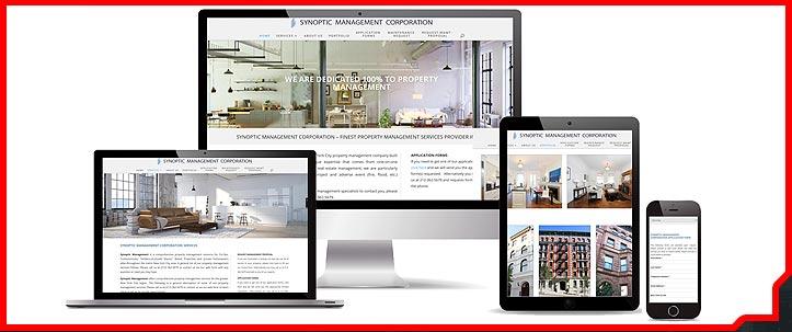 Website Design, Mobile Site Design, WordPress Design, Online Applications, Logo Design