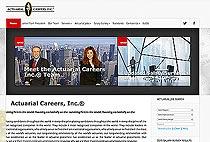 Actuarial Careers, Inc.