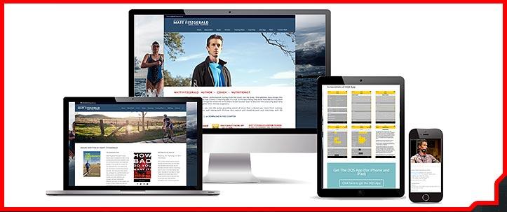 web site design, mobil site design, search engine optimization, newsletter