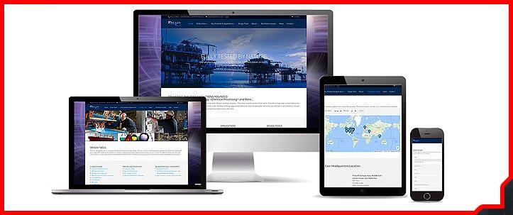 Precix - Web Design, Application Design, SEO, and more
