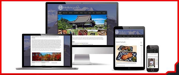 Hirokos Kitchen