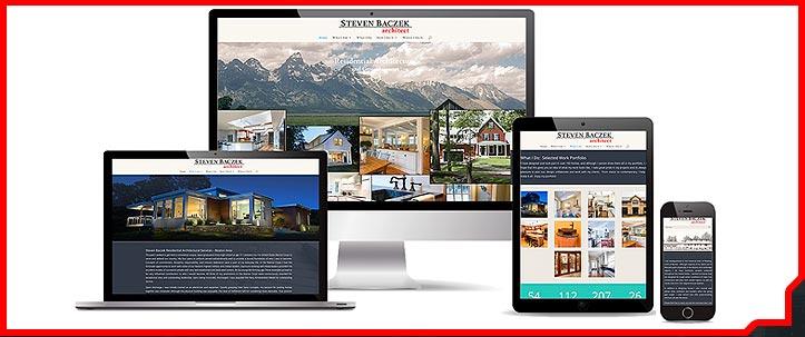 Steven Baczek Architect
